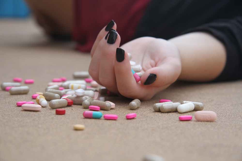 addiction adult capsule capsules